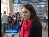 Олег Сорокин встретился со студентами ННГУ имени Лобачевского