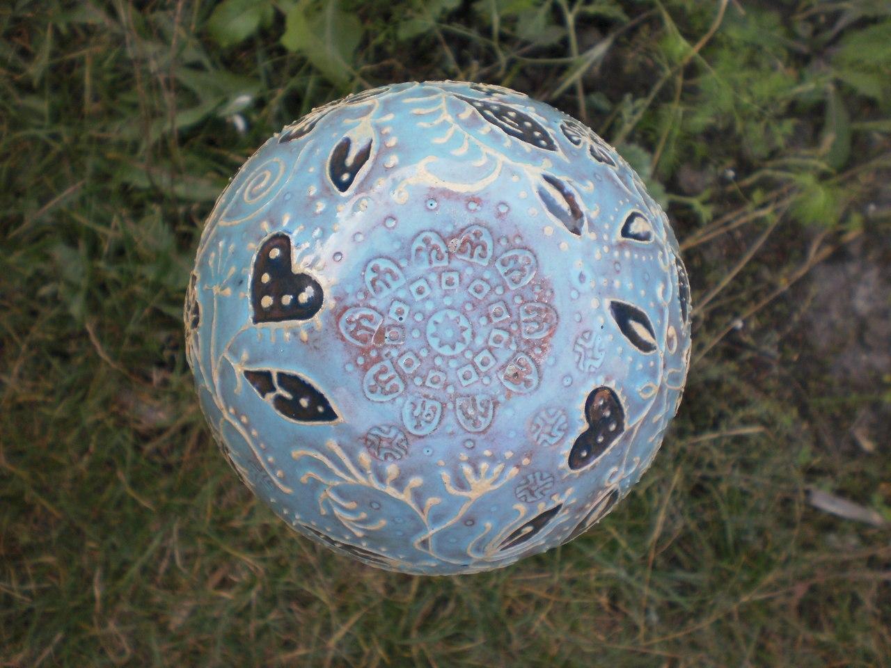 ручная керамика