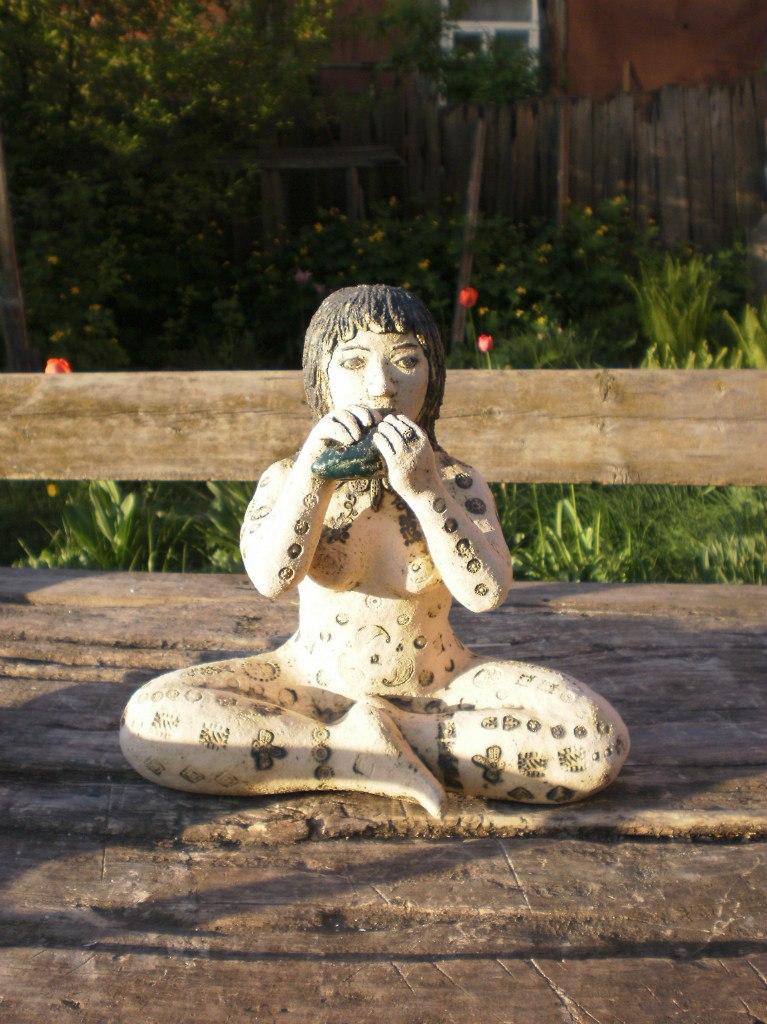 основы керамики