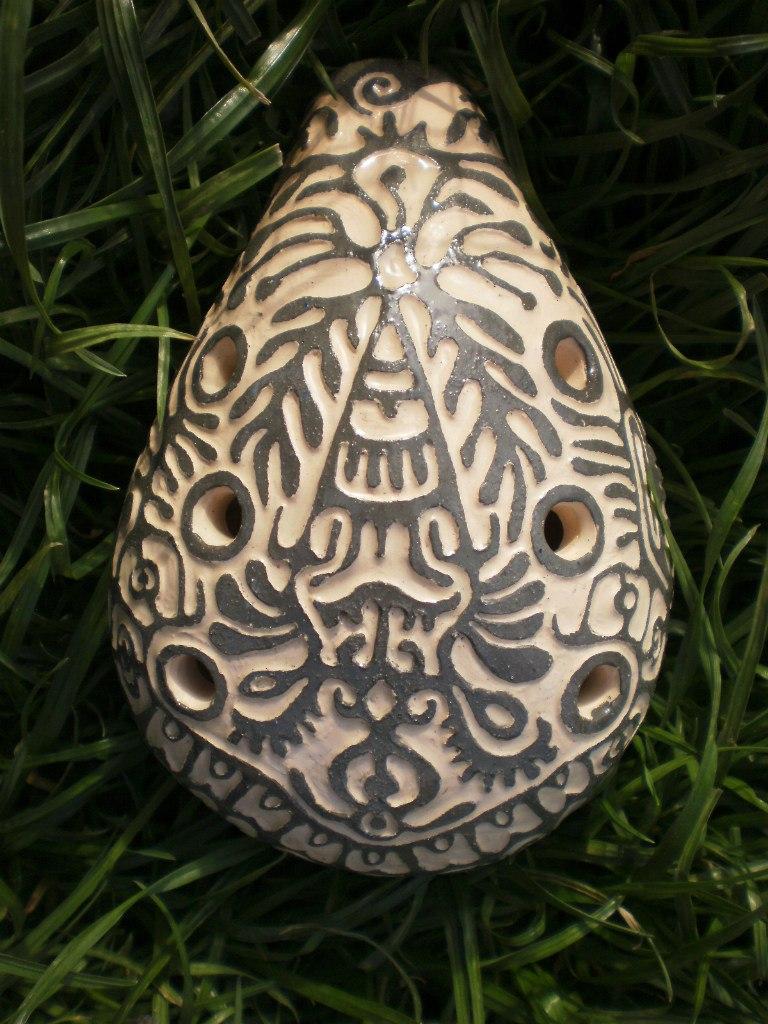 керамика декоративная