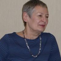 Жанна Мавринская