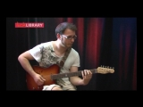 Lick Library - Dual Fusion with Tom Quayle and Stuart Bull-2