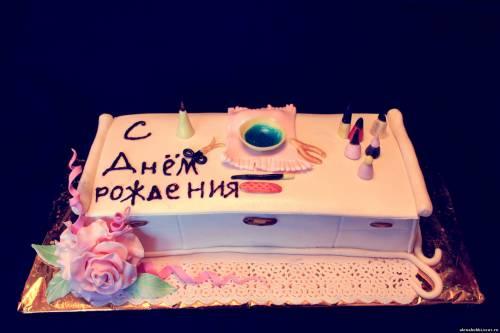 Поздравления с днем рождения мастера маникюра