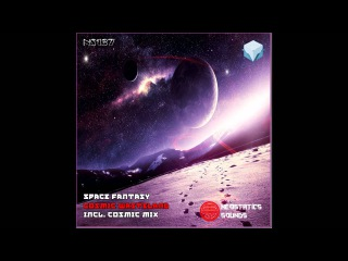 Space Fantasy - Cosmic wasteland (cosmic mix) Preview