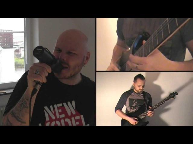 I Legion - Beyond Darkness (feat. Björn ,Speed' Strid) - OFFICIAL VIDEO