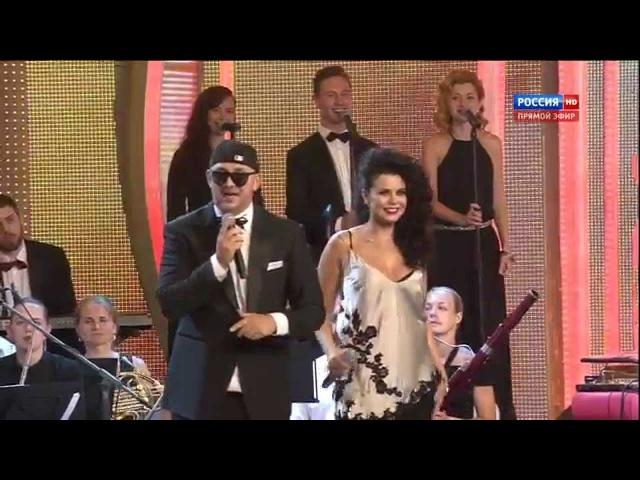 Потап и Настя Мал по-малу Новая Волна 2014 (HD)