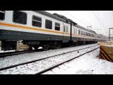 Электропоезд ЭД4М-0467