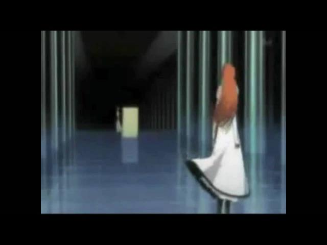 Ulquiorra X Orihime- Extra Terrestrial (Futuristic Lover)