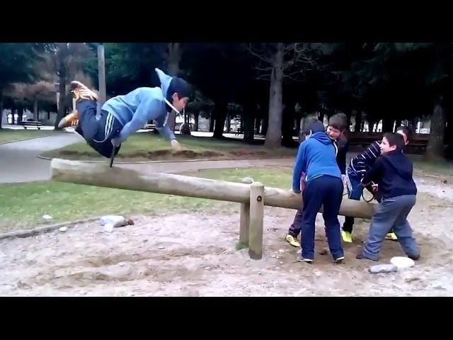 Видео подборка приколов и неудач
