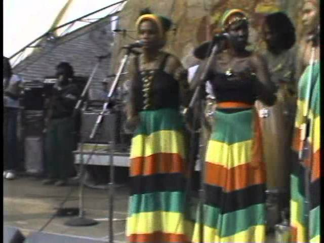 Bob Marley the Wailers 7-21-1979 Live Full Show