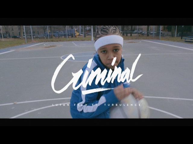 Lutan Fyah Turbulence Criminal Official Video
