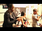 Lioness,Lady Leshurr,Amplify dot - Grime Freestyle Session - G SHOCK EAST