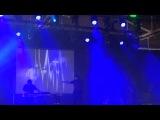 Absolute Body Control - Figures (live at Mera Luna 2015)