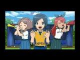 Inazuma Eleven Strikers 2012 Xtreme! Opening