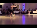 Virginia Pandolfi Jonatan Aguero - Seattle Magic Tango Festival - 2015