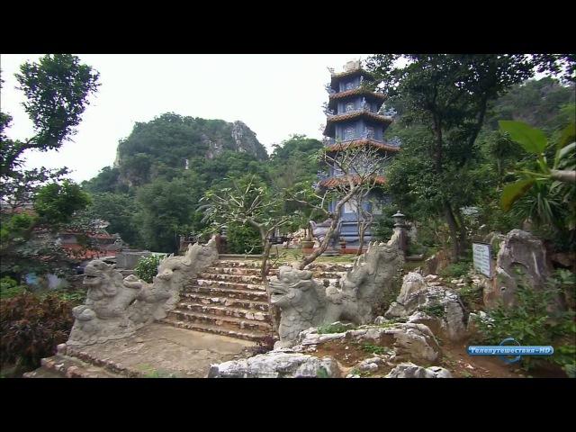 Запах странствий Вьетнам HD