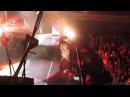 Muse - Fury (Ulster Hall, Belfast 2015) [HD]