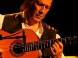 Пако де Лусия, величайший фламенко гитарист всех времен. Покойся с миром !