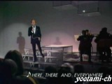 Andy Williams - Here, There and Everywhere (1969)