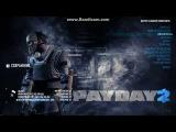 Обзор оружия в Pay Day 2 (Commando 554)