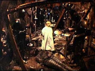 Чёрная курица, или подземные жители, 1980, смотреть онлайн, советское кино, русский фильм, СССР