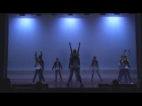 Школа танцев Ритм 7-ой Dance Star Festival 2014г. 3 часть