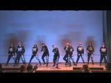 Fla$h Point 7-ой Dance Star Festival 2014г. 3 часть