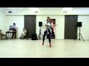 Премия DANZA TV 22 февраля 2015г. Универсальный танцор, GT (Варвара Корнеева)