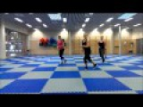 Major Lazer feat DJ Snake Lean on - Zumba/Dance fitness cooldown choreography