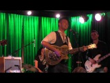 Chino (Spain) feat. The Jumping Cats - Let Me Go Home Whiskey (Amos Milburn) @ 11.07.2015