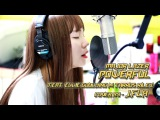 Major Lazer - Powerful (feat Ellie Goulding &amp Tarrus Riley)( cover by J.Fla )