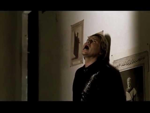 Николай Басков - Паяц (ария Канио) - видеоклип - 2007