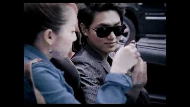 Ли Мин Хо Lee Min Ho Sandara Park Kiss Cass Full CF