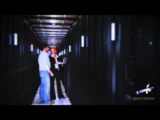 AzerSpace Azercosmos Promo HD