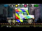 Cartoon about cars. BIG TRUCK. Car Wash Salon Truck. Мультики про Машинки. ГРУЗОВИК. Автосервис.