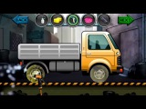 Cartoon about cars. SMALL TRUCK. Car Wash Salon Truck. Мультики про Машинки. Маленький ГРУЗОВИЧОК.