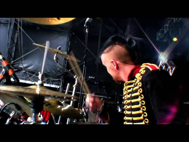 Avatar - Tsar Bomba - Bloodstock 2014