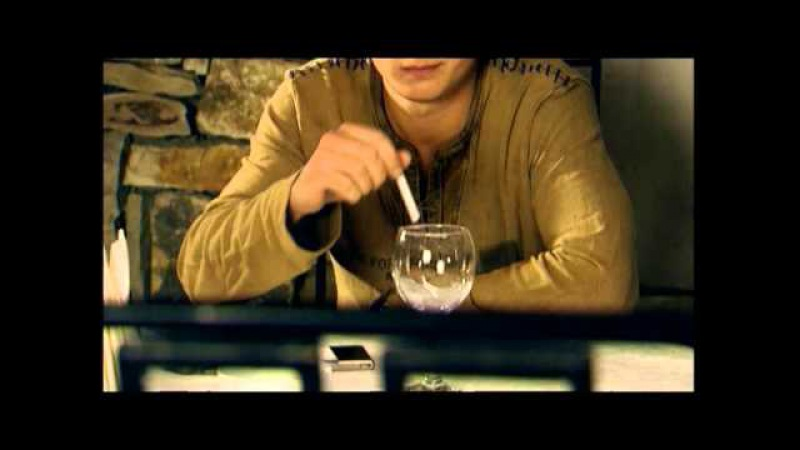 Херувим 4 серия 2005 Сериал