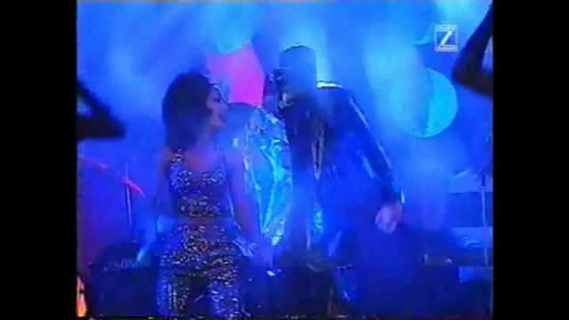 Basic Element – The Fiddle (Live At Swedish Dance Music Awards 1995)