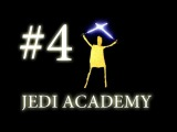 STAR WARS - JEDI ACADEMY  #4 :  Дрожь земли
