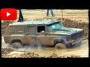 ► Burban 44 boggers in MUD [Off-Road 4x4]