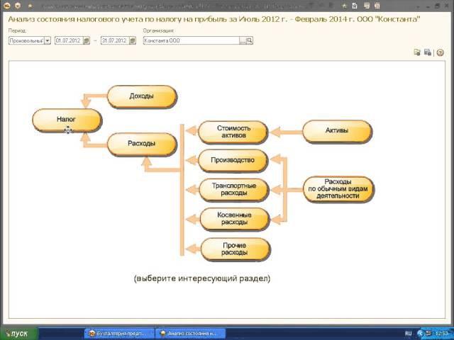 БП. Урок 18. Завершающие операции отчетного периода в 1С:Бухгалтерия 8.3 ?