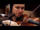 Sting's 'Fragile' Quatuor Eb