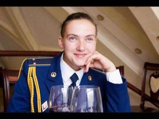 Савченко Надежда на Битве экстрасенсов СТБ 2012 год