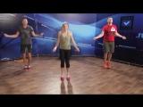 Интервальная тренировка для похудения в домашних условиях