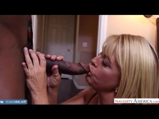 Joclyn Stone [HD 720, all sex, MILF, interracial, big ass, big tits]