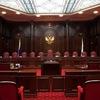 Адвокаты и юристы Москвы