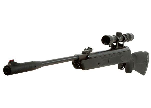 SAS (SAS™ Quattro Trigger)