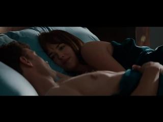 Ana and Christian -I KNOW YOU- Skylar Grey