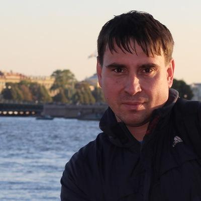 Алексей Брагин